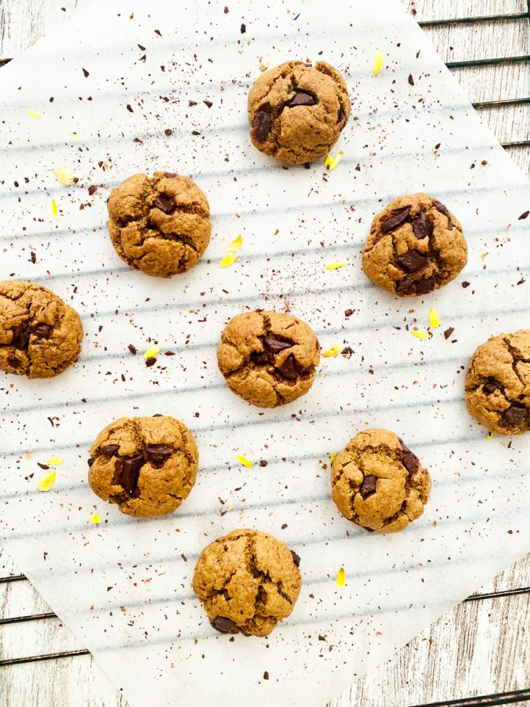 15 Minuten Cookies